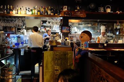 Smile Thailand kitchen, Asakusabashi, Taito-ku, Tokyo.