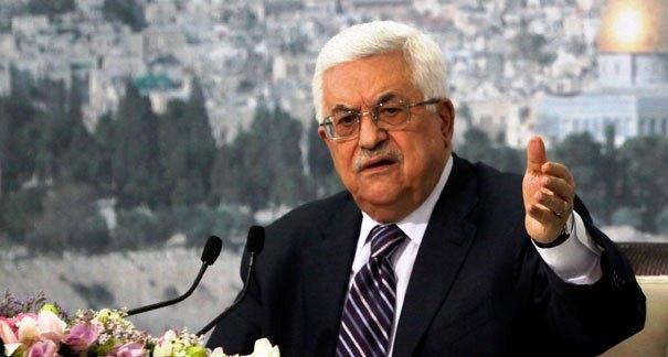 Presidente Abu Mazen