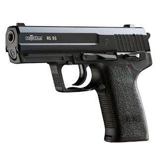 bán súng bắn đạn cao su rg96, ban sung ban dan cao su gia re