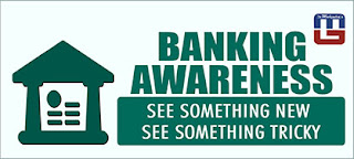 BANKING AWARENESS FOR SBI PO : 21 - MAR - 17