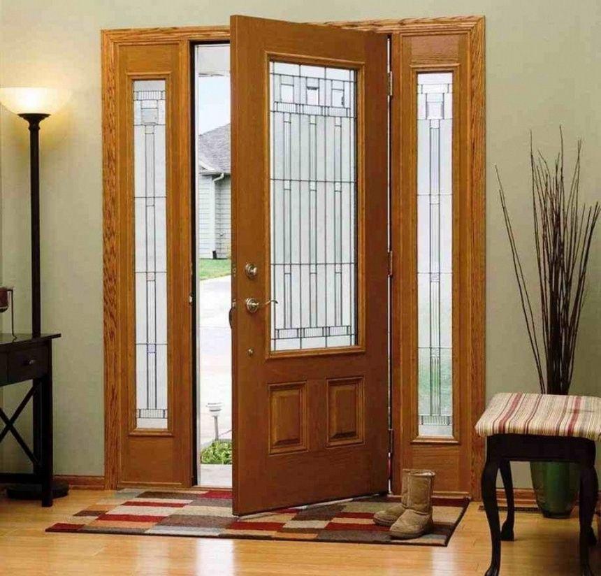 pintu kupu tarung variasi kaca 3