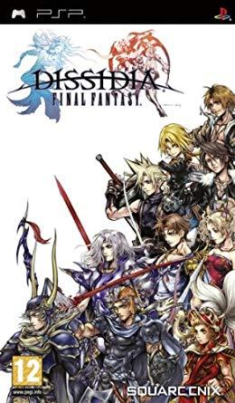 [Giả Lập] Dissidia: Final Fantasy