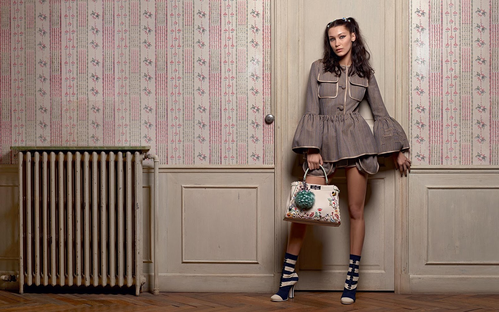 dc2a95dd435 GiGi   Bella Hadid Leads The Fashion Campaign - Zackylicious