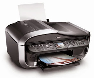 s compass of PIXMA multifunction printers are good made together with stimulate got groovy capabilities Canon PIXMA MX850 Driver Download