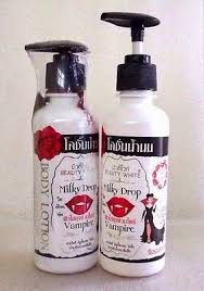 harga grosir lotion vampire