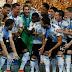 Copa das Confederações rende metade do previsto por Fifa