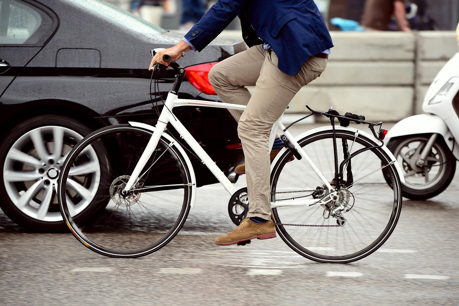 Manfaat Bersepeda Untuk Menjaga Kesehatan