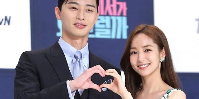 Park Min Young dice que no tiene interés en dar explicaciones a la 'falsa' evidencia de los cibernautas sobre sus rumores de citas