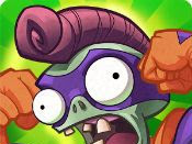 Plants vs. Zombie Heroes  Mod APK + DATA