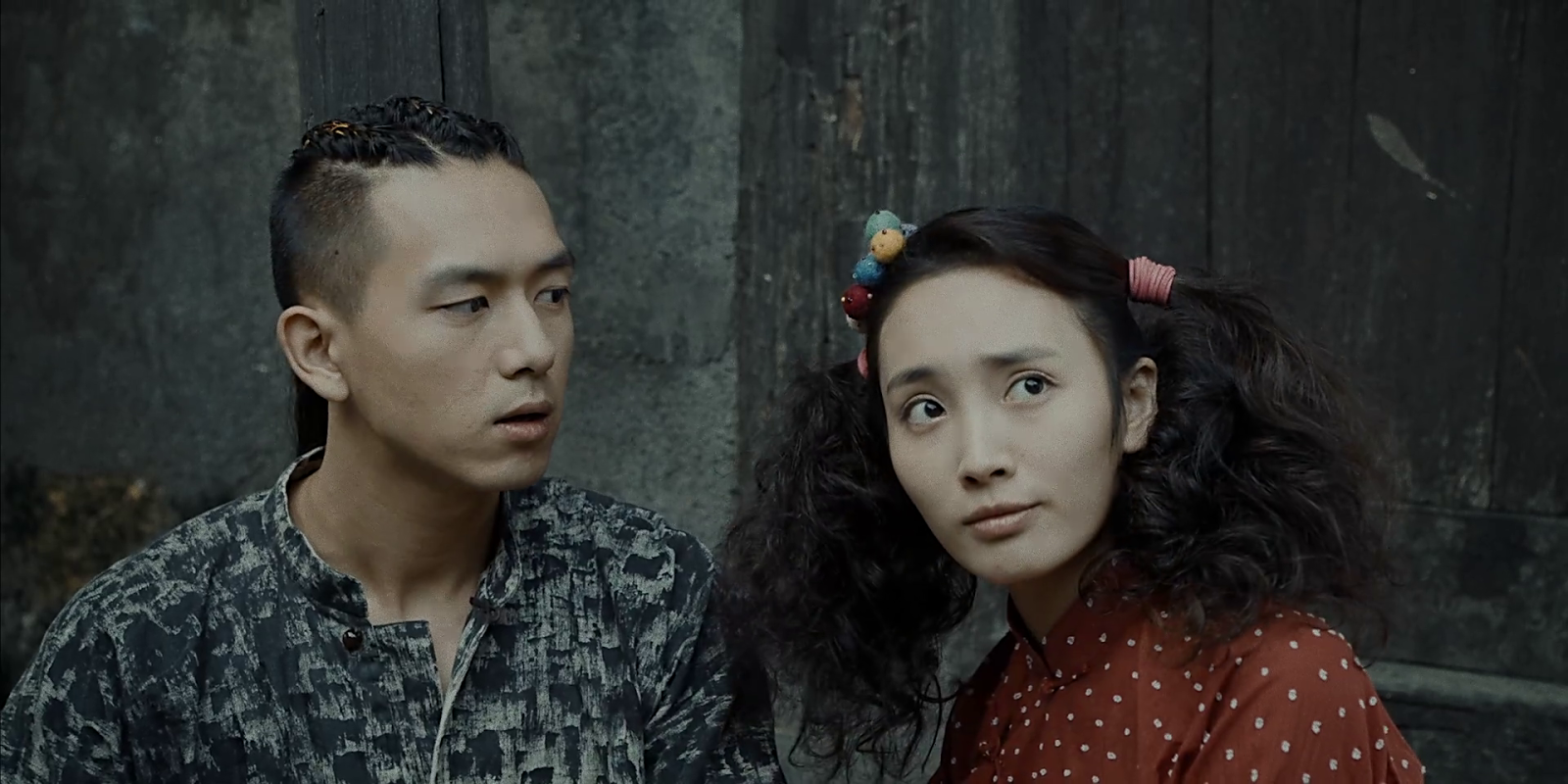 Tientsin Mystic Episode 3 Recap Mao Squishy Cute Rabbit Deyou Looks At Who Is Getting Frustrated And Says Lets Investigate This Nansheng Xue Family When Wants To Use His Police Id Goes Nah