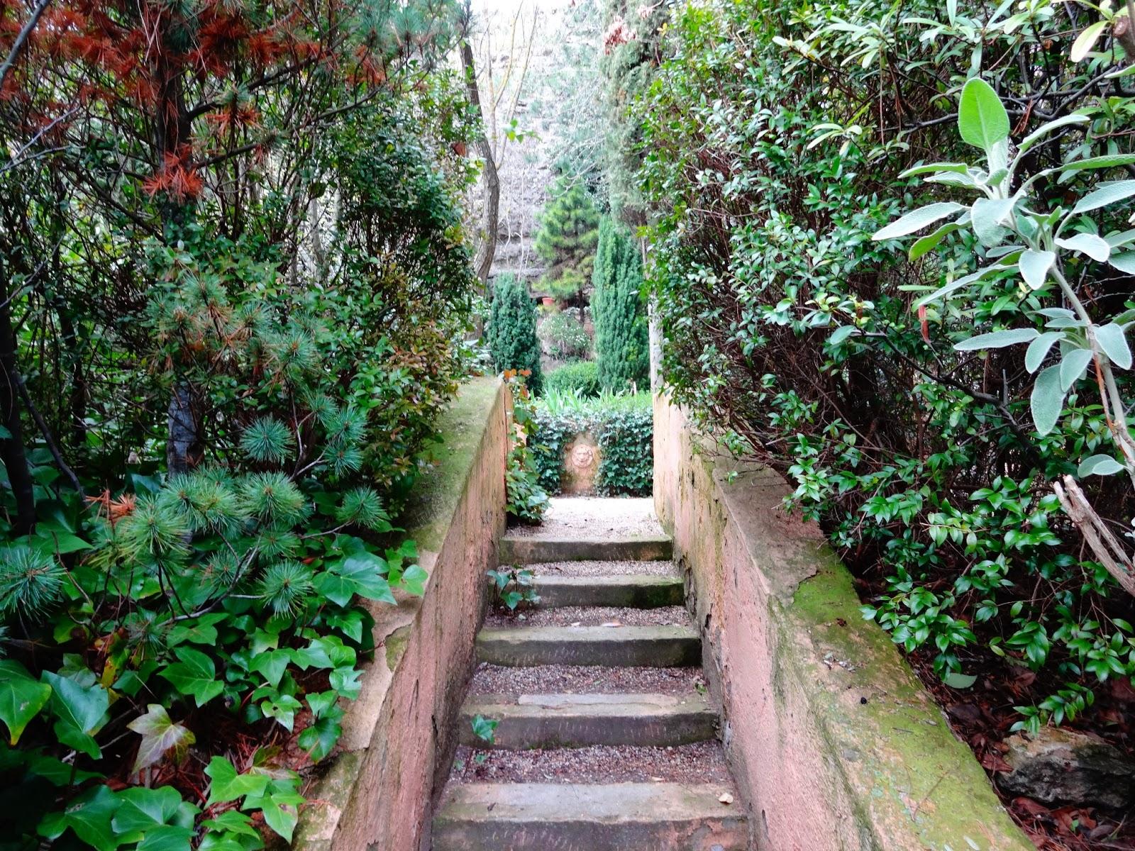 Hortibus Voyage Parcs Et Jardins De Picardie  Visite D