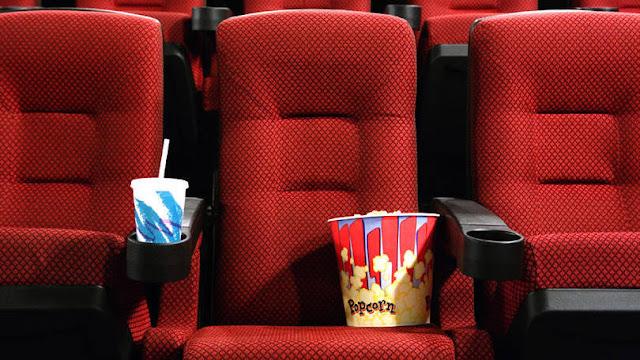 Conversa de café: Cinema 2016. Sr. Cinemark leve meu dinheiro...