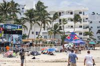 14 Los Cabos Contest Site Los Cabos Open of Surf foto WSL Andrew Nichols