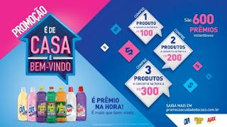 Promoção Pinho, Ajax, Ola 2019
