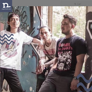 Nothing Hero Rilis MV 'Pura-Pura Buta'