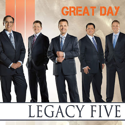 Legacy Five-Great Day-