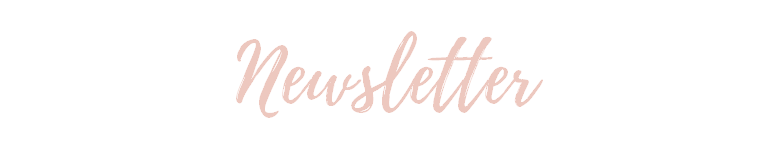 newsletter miss-fashionista