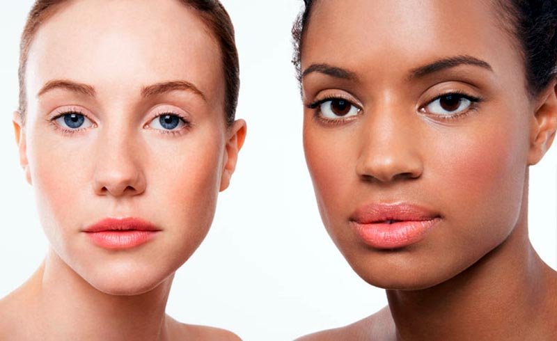 4 Different Facials To Find Out Which One's Best For Each Skin Type
