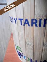 encuadernacion en madera impresa