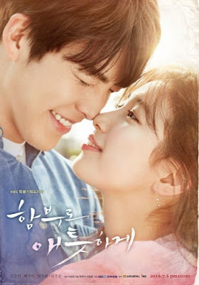 Download Drama Korea Uncontrollably Fond (2016) Subtitle Indonesia