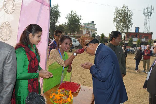 prof dr tirtha prasad mishra