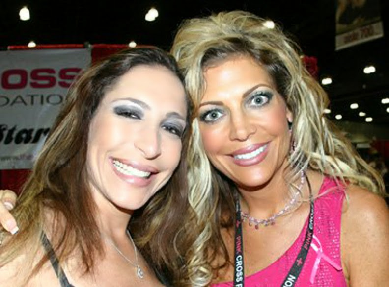 The Devil and Shelley Lubben: Porn Star Cancer Patient ...
