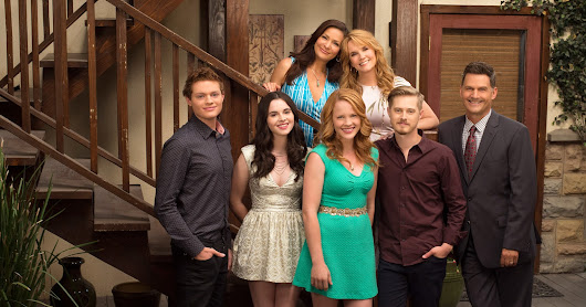 Switched at Birth S05E10 - SERIES FINALE