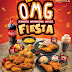 'OHSEM' MALAYSIAN GIVEAWAY WITH OMG FIESTA