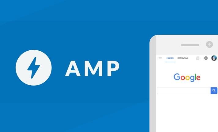 ¿Qué hay en una URL de AMP?