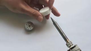 Cara Membuat Membuat Kipas Angin dari CD Bekas dan USB 5v Sendiri