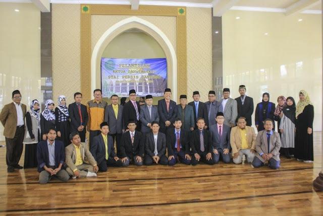 Manajemen STAIPI Bandung