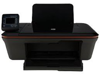 Picture HP Deskjet 3059A J611n Printer