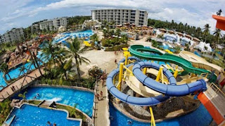 The Jungle Water Adventure atau The Jungle Water Park
