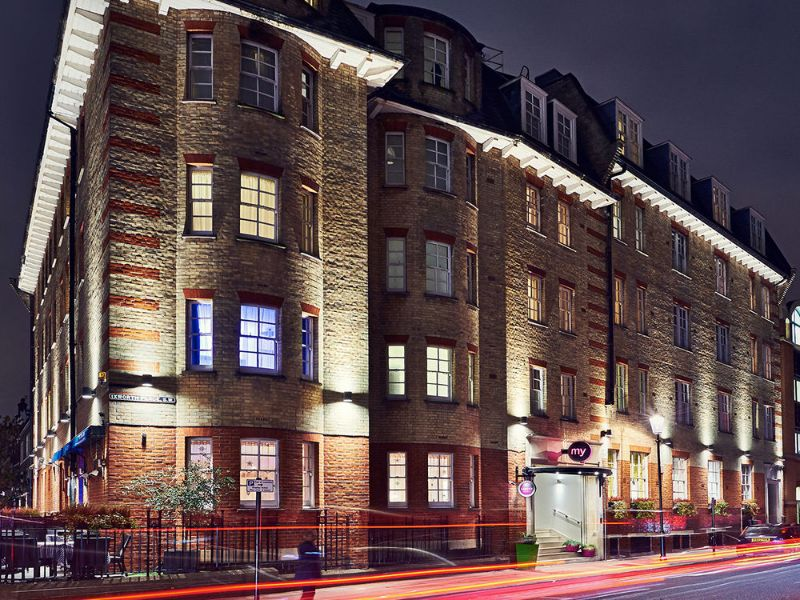 My Chelsea Hotel (Londres)
