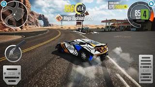 تحميل لعبه 2 CarX Drift Racing مهكره