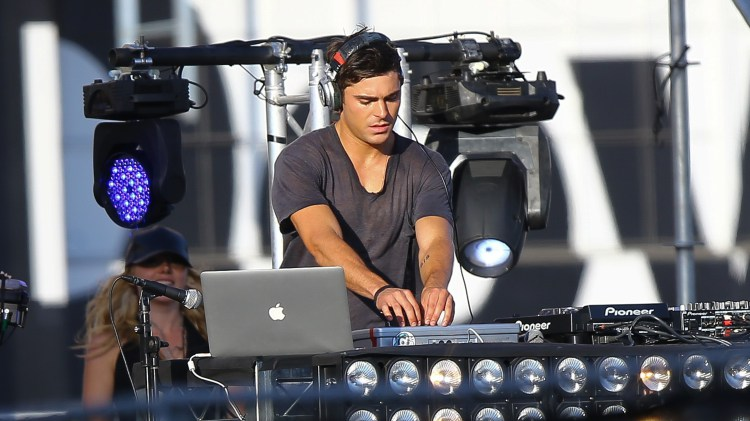 We are Your Friends Starring Zac Efron Now Showing in ...