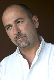 Ferzan Ozpetek. Director of Fasten Your Seatbelts 2014