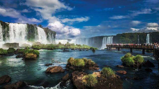 Passeios imperdíveis na Argentina