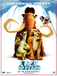 L'Age de glace 1 (Ice Age 2001)