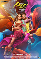 Bhangra Paa Le (2020) Full Movie [Hindi-DD5.1] 1080p HDRip ESubs Download