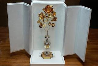 Rosa de Oro