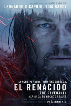 descargar El Renacido en Español Latino