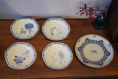 愛知県瀬戸市の器・雑貨 ギャラリーもゆ 石川理恵さんの器