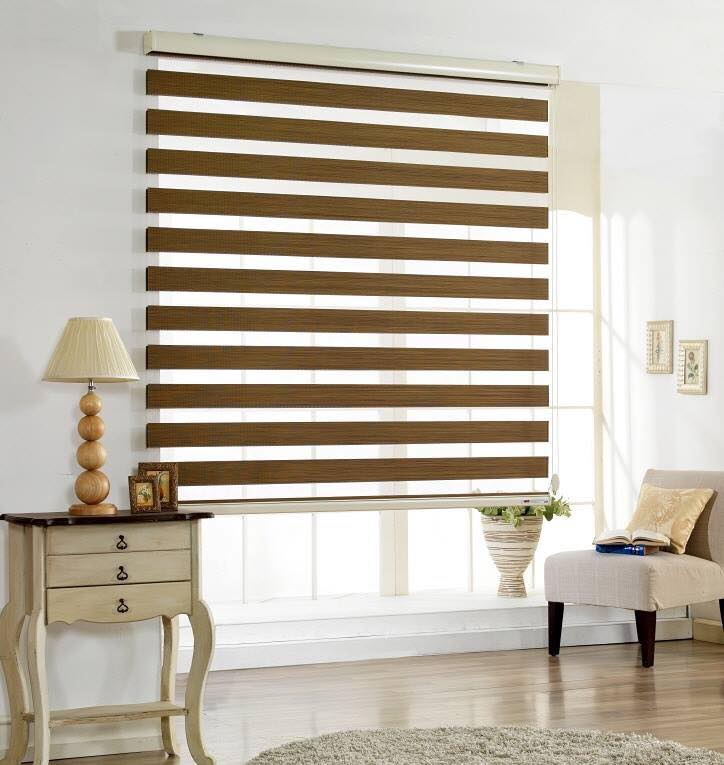 30 Best Different Types & Styles of Window Curtains You ...