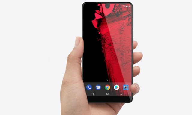 Android 8.1 Build (141) With April Security Patch Arrives Essential Phone