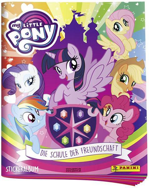 PANINI-My Little Pony-Sticker 14