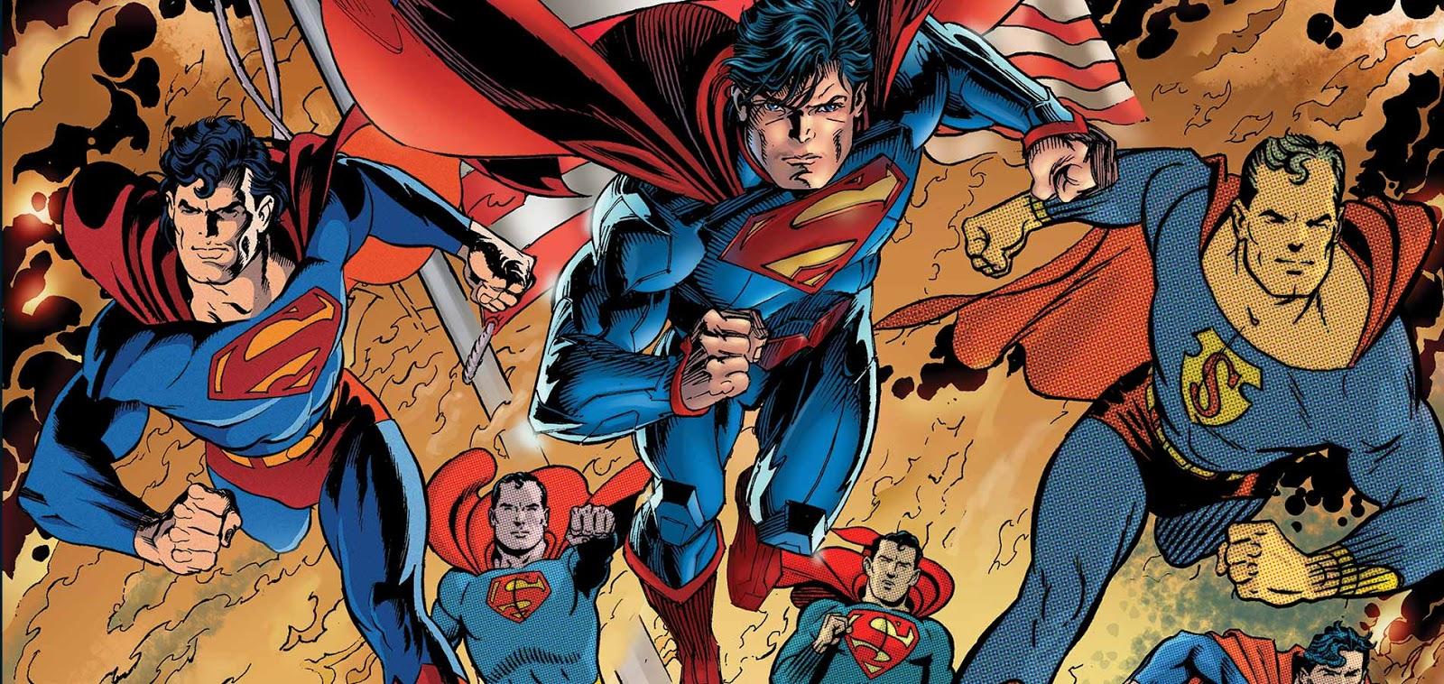 superman comic book pdf download