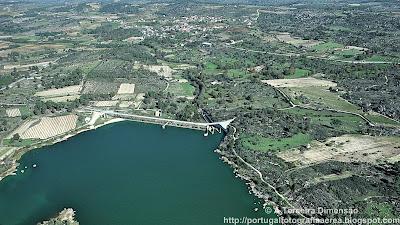 Barragem de Vascoveiro