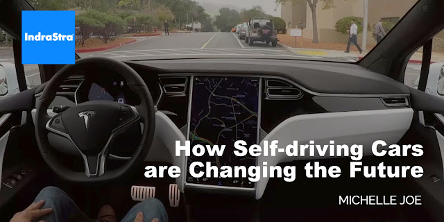 How Self-driving Cars are Changing the Future