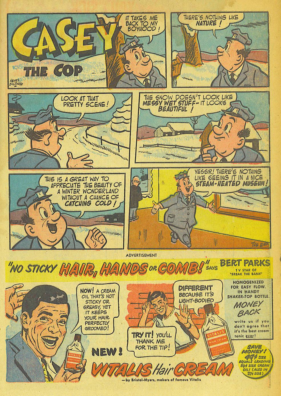 Read online World's Finest Comics comic -  Issue #57 - 65